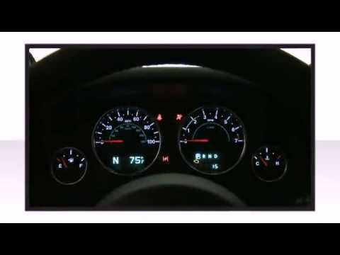 2013 Jeep Wrangler Video