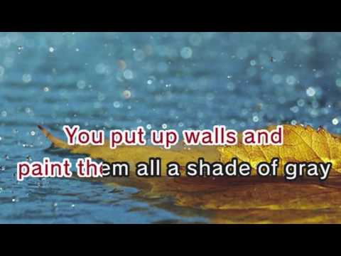Taylor Swift - Cold As You (Karaoke and Lyrics Version)
