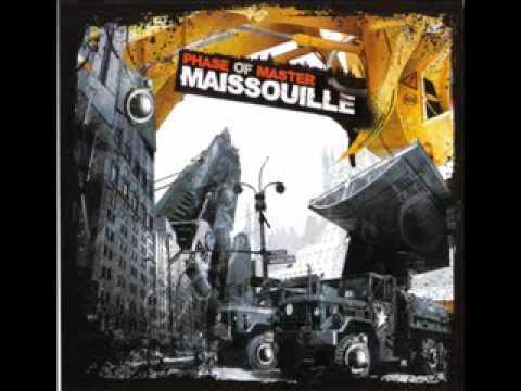Dj Maissouille - Hostel