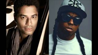 Watch Eric Benet Redbone Girl Ft Lil Wayne video