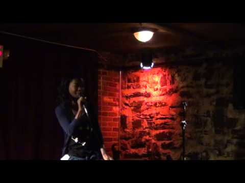 Natalie McGill performs at Cellar Door - August 2014 - YouTube