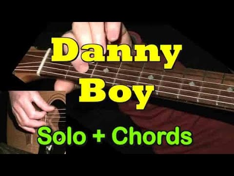 Misc Traditional - Danny Boy