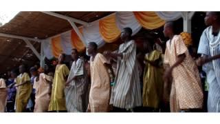 Festival des Arts et de la Culture de Porto-Novo