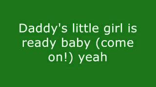 Watch Jesse McCartney Daddys Little Girl video