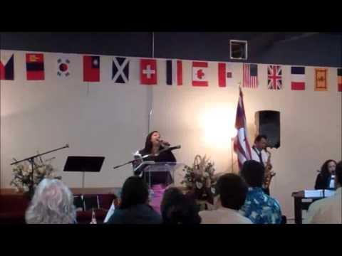 Instituto de Entrenamiento Biblico CA 2013