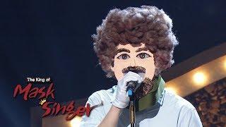 """Lee Hi - """"Breathe"""" Cover [The King of Mask Singer Ep 160]"""