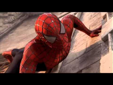 Spider-Man vs Duende Verde - Hero