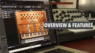 Overview of Bollywood Harmonium VSTAURTASAAX MAC PC