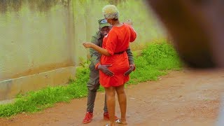 RUTAMBI Comedy: Ubwenge burarutana by RedBlue JD Comedy (EPISODE 18 )