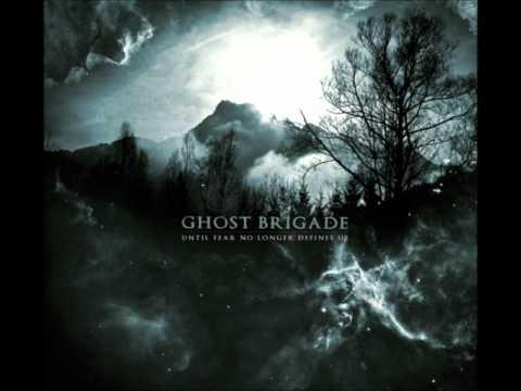 Ghost Brigade - Grain