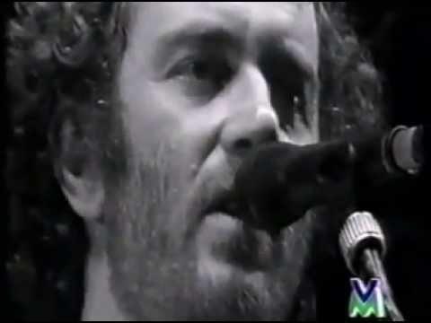 Francesco De Gregori - Pablo (1991-Live rarissimo)