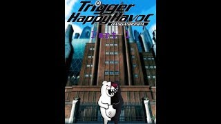 Danganronpa: Trigger Happy Havoc Part 1- Trapped in school!