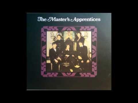 The Master's Apprentices - FULL ALBUM (S/T 1967)