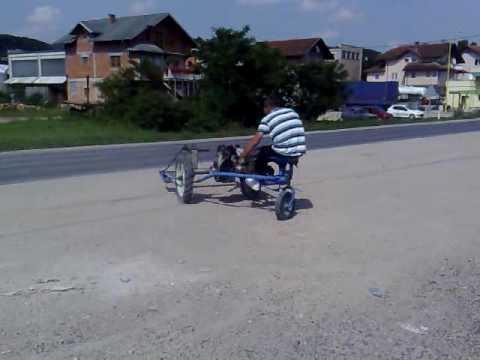 Prodaja Traktora U Sloveniji