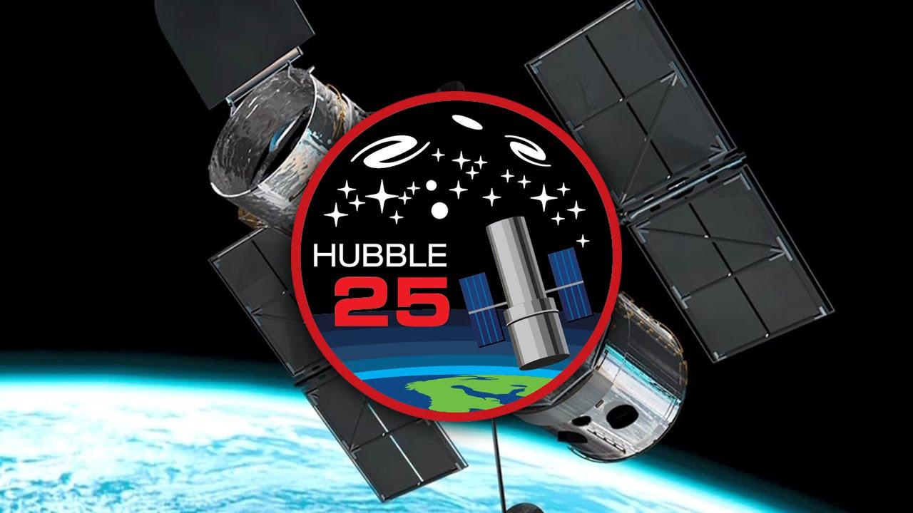 Кращі фотографії «Хаббла»:  до 25-річчниці