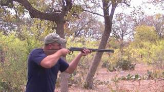 ROSSI M92 44mag lever action- quick peek