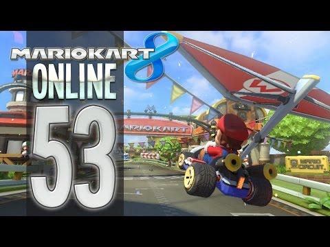 Mario Kart 8 (Multiplayer) - Episode 53