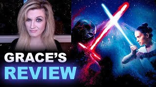 Star Wars The Rise of Skywalker REVIEW