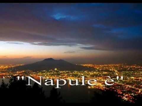 Pino Daniele - Napule