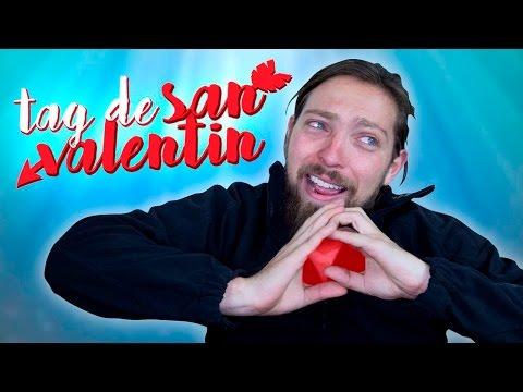 Tag de San Valentín