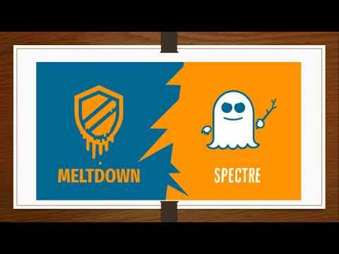Technology news January 12th 2018 Facebook Spectre Meltdown Intel AMD and more