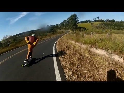 Green Heads - Na Serra de São Pedro DH Speed