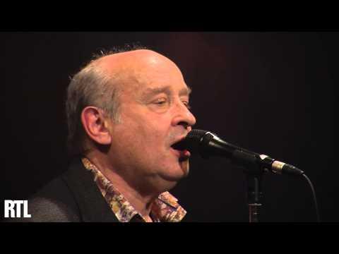 Michel Jonasz - J't'aimais tellement fort que...