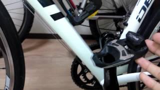 GIANT ロードバイク DEFY 3 2013納車 ...