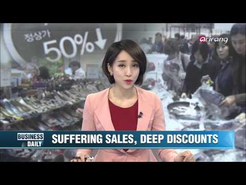 Business Daily Ep10 Evolution of mega market food court 쇼핑객 유혹하는 맛집!