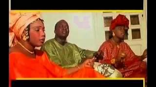 Demba Ndiaye Ndillaan | Jey Baaba