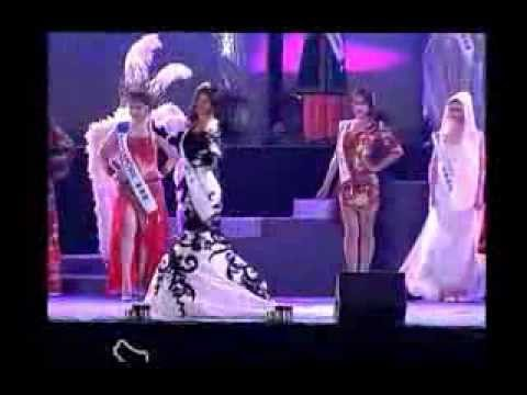 Miss Tourism Queen International 2013 - Asia Final (Part 1)