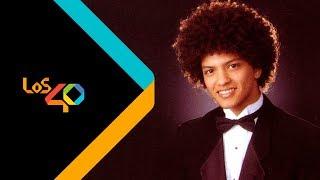 Download Lagu La primera vez de Bruno Mars Gratis STAFABAND