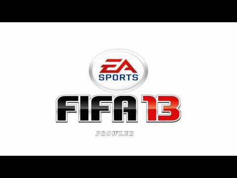 Fifa 13 (2012) Ladyhawke - Black White &amp; Blue (Soundtrack OST)