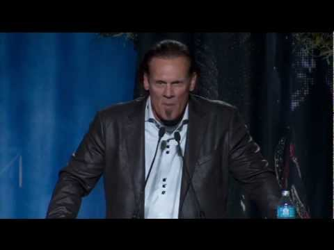 Footage From The TNA Hall Of Fame Ceremony