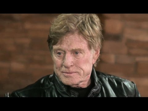 Robert Redford on Republican Climate Change Deniers and Keystone XL