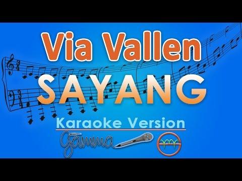 download lagu Via Vallen - Sayang KOPLO Karaoke  Tanpa gratis