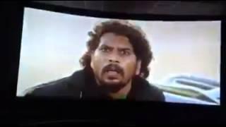 Pawan kalyan entry in sardaar gabbar singh movie