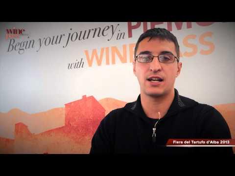 Alba Truffle fair 2013 - Opinion - Gabriele Rosso