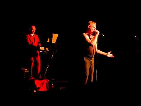 "Erasure ""Breathe"" live @ Roundhouse London"