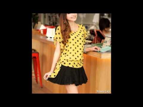 Moda Coreana - ***Korean Style***