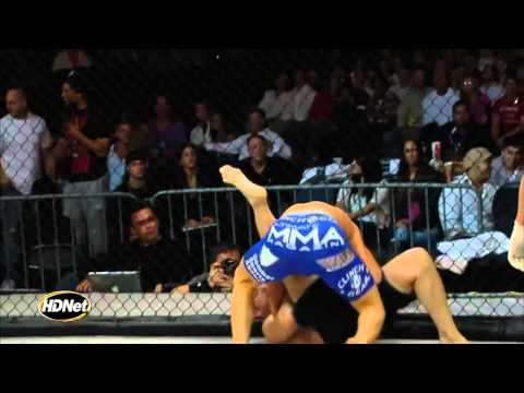 XFC 15 - Denis Hernandez vs Nick Newell