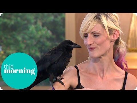 Crow Mother - Am I Bird