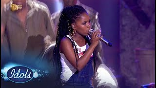 Season 14 Finale: Yanga – 'Not Yet Uhuru' – Idols SA | Mzansi Magic