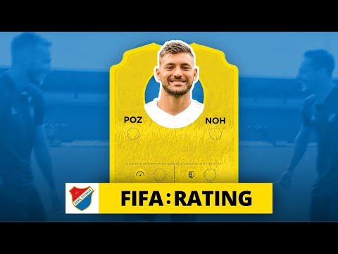 FIFA Rating - FC Baník Ostrava