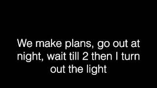 Self Esteem By The Offspring Lyrics