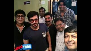 Operation Agnipath | Shakib Khan | Shiba Ali Khan | Behind The Shooting Shakib Khan New Look