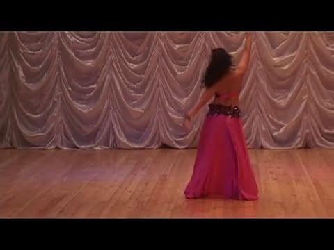 Tarab Bellydance ''el Asaab Ya Habibi'' video