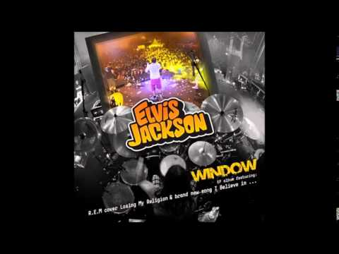 Elvis Jackson - Fear Off