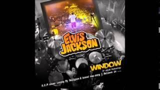 Watch Elvis Jackson Fear Off video