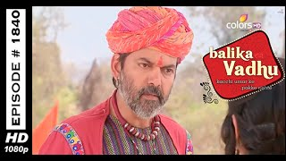 Balika Vadhu - 12th March 2015 - ?????? ??? - Full Episode (HD)